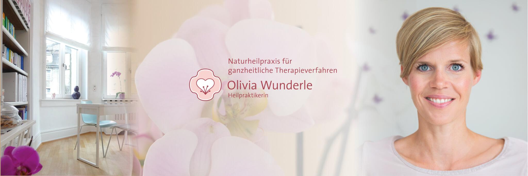 Heilpraktikerin Frankfurt Olivia Wunderle